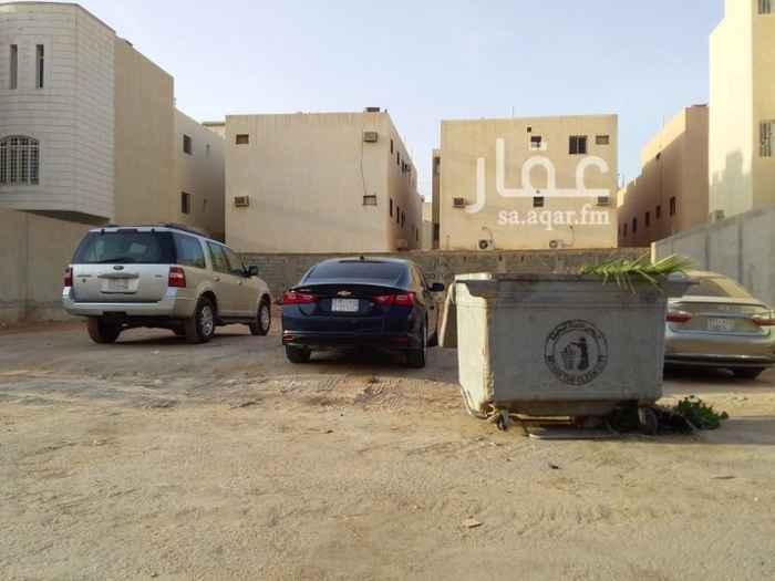 أرض للبيع في حي قرطبة ، الرياض
