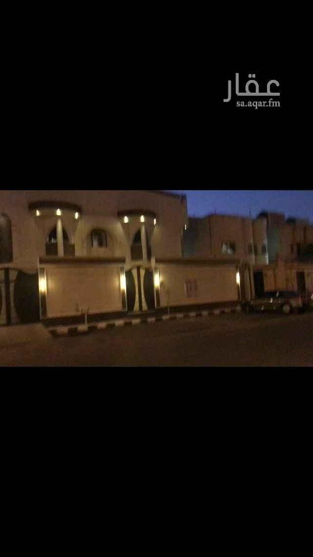 شقة للإيجار في شارع نجران ، حي قرطبة ، الرياض ، الرياض