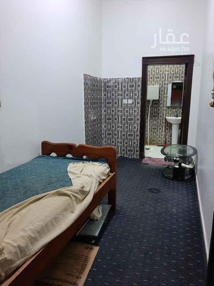 غرفة للإيجار في شارع علي بن سعاده ، حي قرطبة ، الرياض ، الرياض