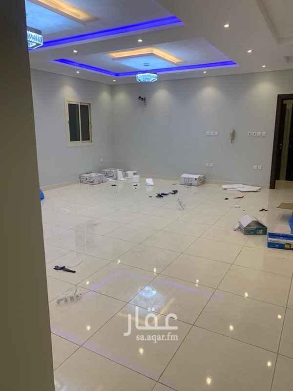 شقة للإيجار في شارع المنيني ، حي المروة ، جدة ، جدة