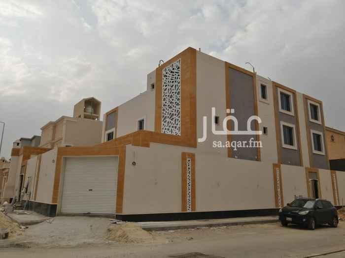 فيلا للبيع في شارع المجردية ، حي الحزم ، الرياض ، الرياض