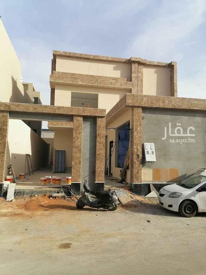 فيلا للبيع في شارع رقم 490 ، حي النرجس ، الرياض ، الرياض