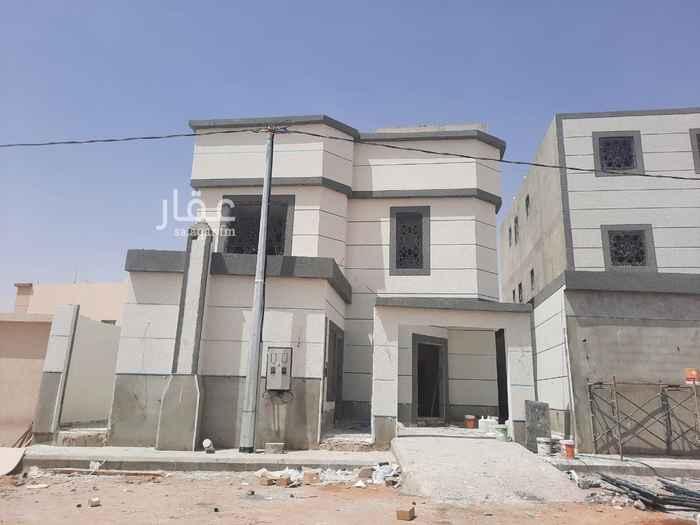 فيلا للبيع في شارع مجزاه بن ثور السدوسي ، حي البيان ، الرياض ، رماح