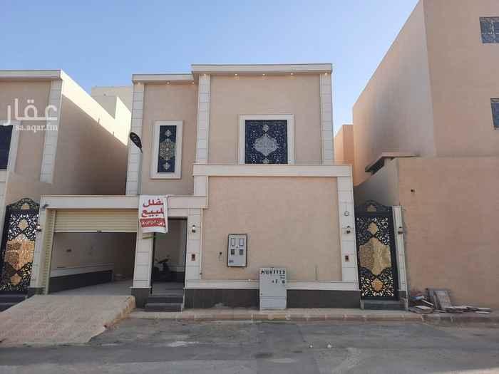 فيلا للبيع في شارع القويعة ، حي الحزم ، الرياض ، الرياض