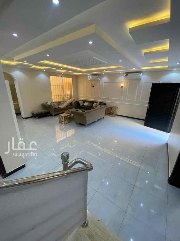 فيلا للإيجار في شارع نظام الدين بن معصوم ، حي طويق ، الرياض ، الرياض