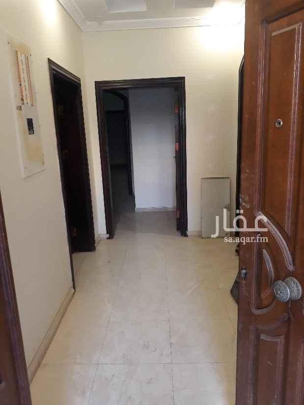 دور للإيجار في شارع علي الشرواني ، حي المحمدية ، جدة