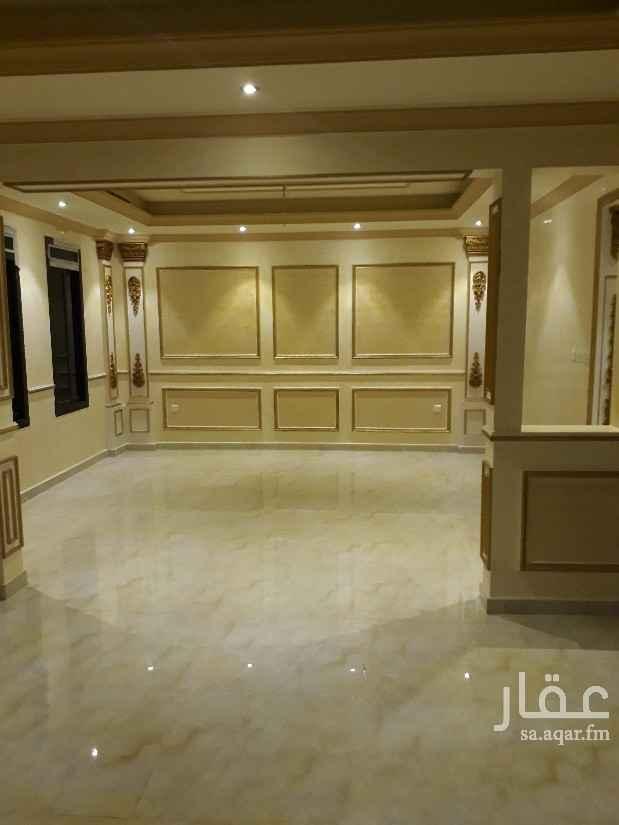 دور للإيجار في شارع حبان بن منقد ، حي المحمدية ، جدة