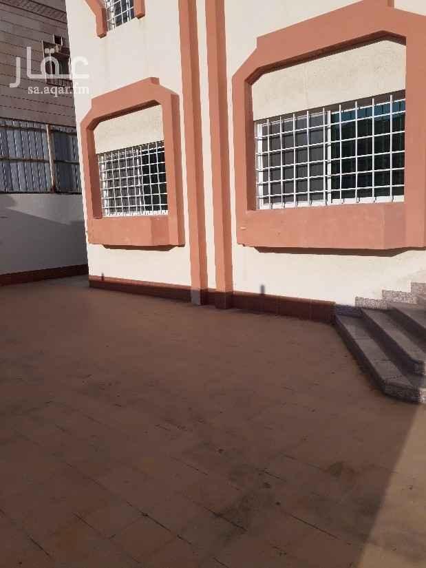 دور للإيجار في شارع حبان بن منقد ، حي المحمدية ، جدة ، جدة
