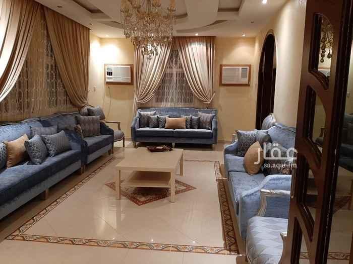 فيلا للبيع في شارع ابي الوفاء الاسدي ، حي المحمدية ، جدة ، جدة