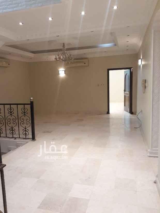 فيلا للإيجار في شارع اسماعيل السدي ، حي النعيم ، جدة ، جدة