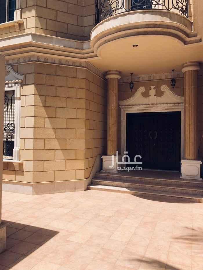 دور للإيجار في شارع عثمان بن مظعون ، حي النهضة ، جدة ، جدة