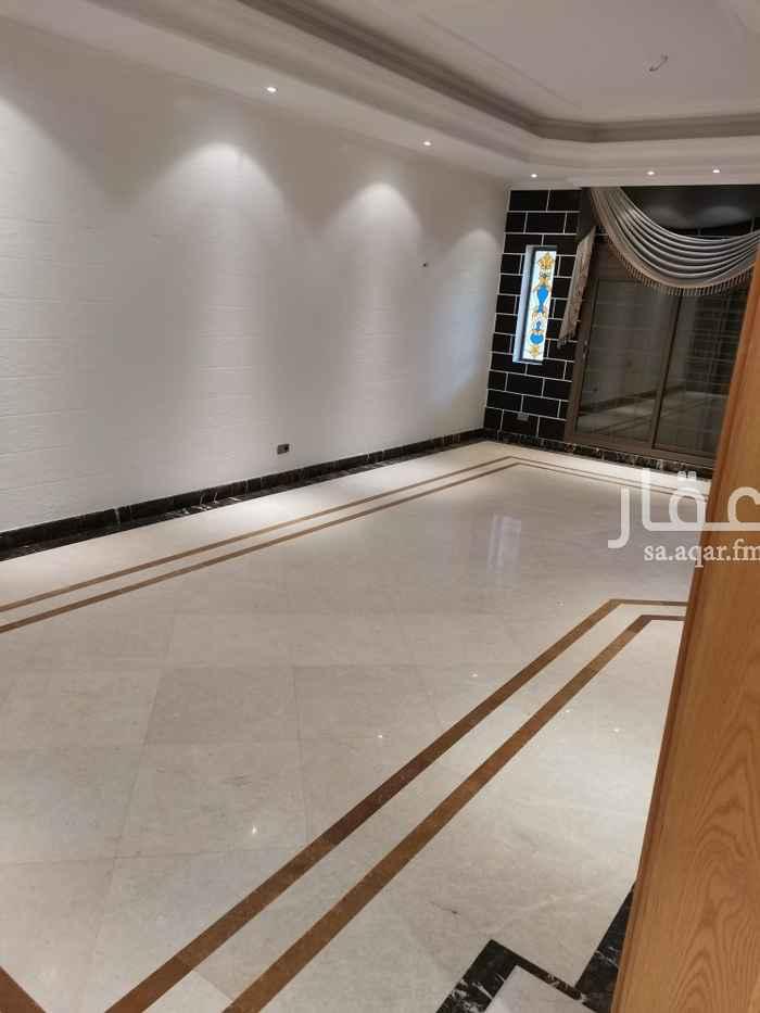 فيلا للإيجار في شارع سواد بن غزيه ، حي الزهراء ، جدة ، جدة
