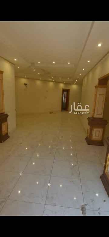 فيلا للإيجار في شارع احمد البطراوي ، حي البساتين ، جدة ، جدة