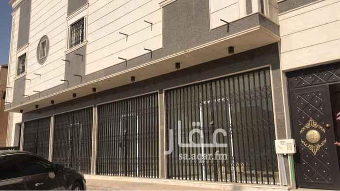 عمارة للبيع في شارع السخاء ، حي العوالي ، الرياض