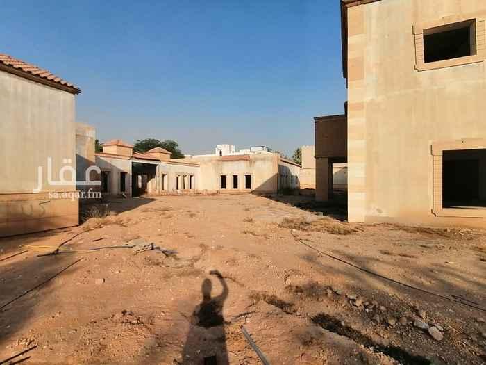 أرض للبيع في شارع المعذر ، حي المعذر ، الرياض ، الرياض