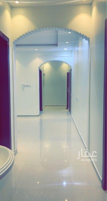 شقة للإيجار في شارع وادي الساحل ، حي الرمال ، الرياض