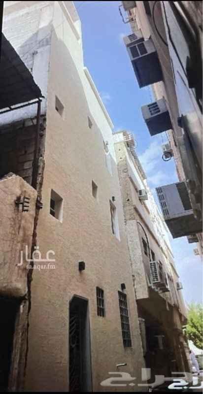 عمارة للبيع في شارع البطيح ، حي الوزارات ، الرياض ، الرياض