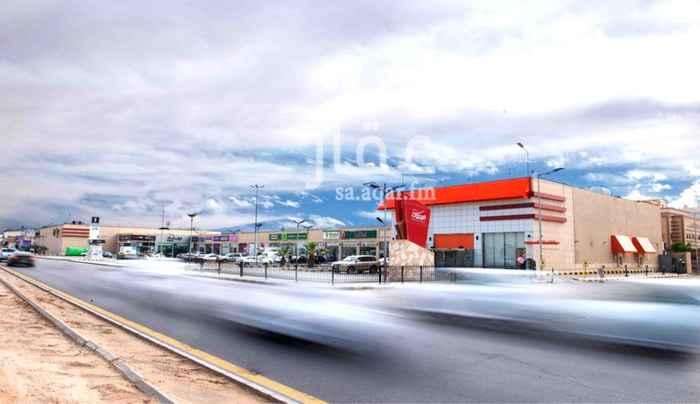 محل للإيجار في شارع مرقان ، حي اليرموك ، الرياض ، الرياض