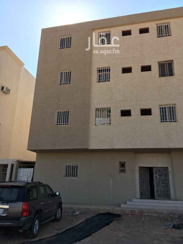 عمارة للإيجار في شارع البكيرية ، حي أحد ، الرياض ، الرياض