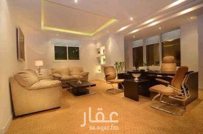 مكتب تجاري للإيجار في شارع وادي الدواسر ، حي العليا ، الرياض