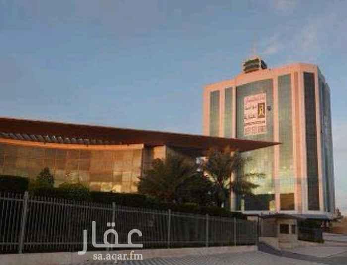 مكتب تجاري للإيجار في شارع جبل الجزيرة ، حي الصحافة ، الرياض