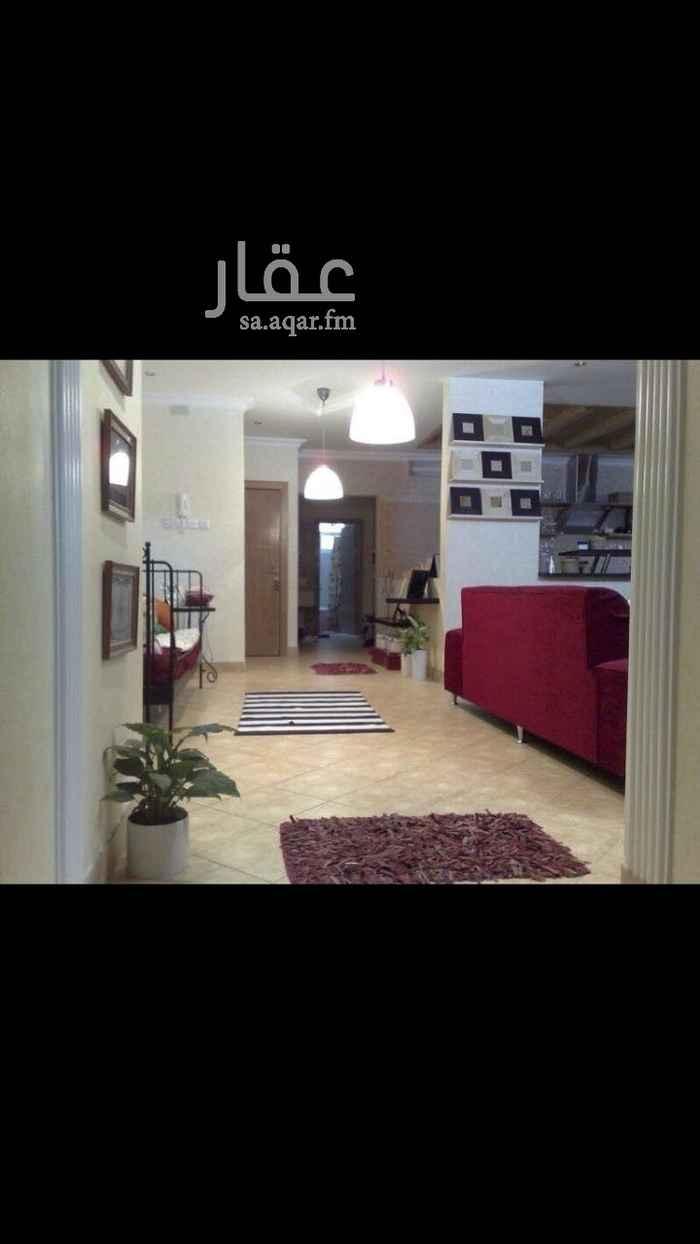 شقة للإيجار في شارع الثاني ، حي الجزيرة ، الرياض ، الرياض