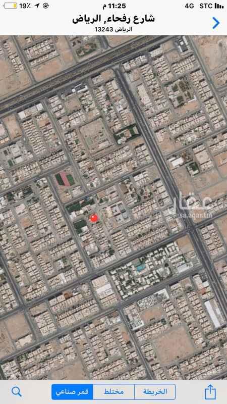 استراحة للبيع في شارع رفحاء, اليرموك, الرياض
