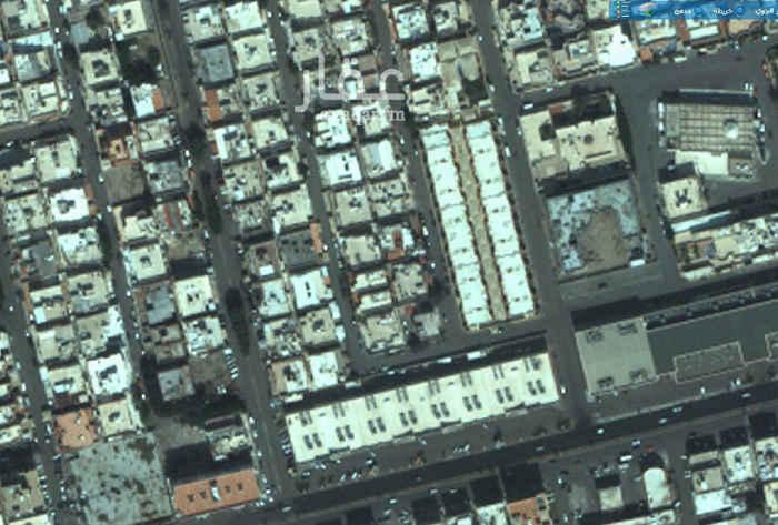 أرض للبيع في شارع التصنيع ، حي النهضة ، جدة ، جدة