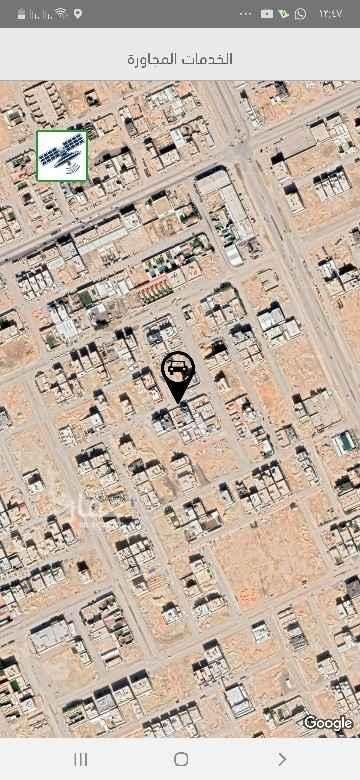 أرض للبيع في شارع جمال الدين القاسمي ، حي العارض ، الرياض ، الرياض