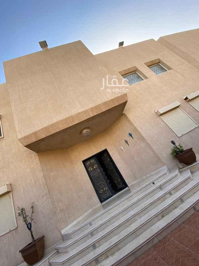 فيلا للبيع في شارع ابي السعادات المبارك ، حي الملك فهد ، الرياض ، الرياض