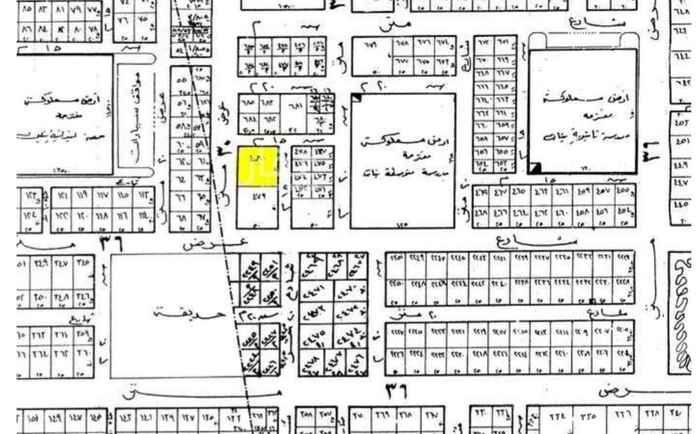 أرض للبيع في شارع الفضل بن عبدالله ، حي العقيق ، الرياض ، الرياض