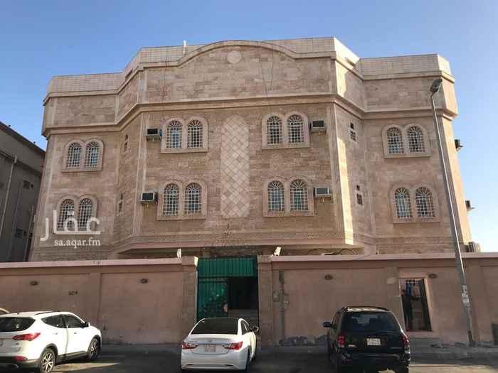 شقة للإيجار في شارع الجاربردي ، حي الصفا ، جدة ، جدة