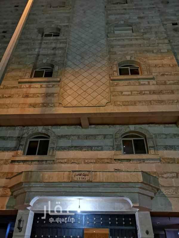 شقة للبيع في شارع سعيد الخالدي ، حي المروة ، جدة ، جدة