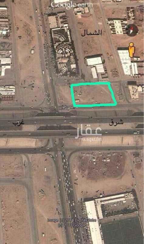 أرض للبيع في طريق الدمام الفرعي ، حي الرمال ، الرياض ، الرياض