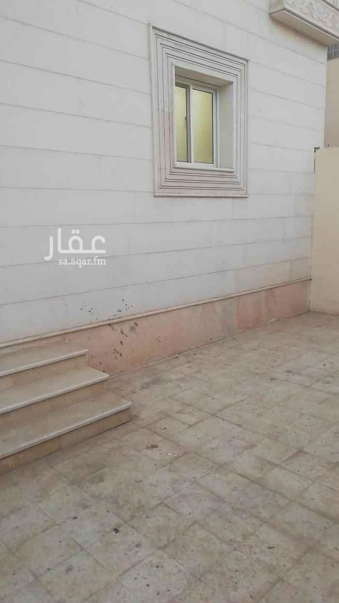 فيلا للإيجار في شارع أحمد بن أبي عبيد الله ، حي الدفاع ، المدينة المنورة ، المدينة المنورة