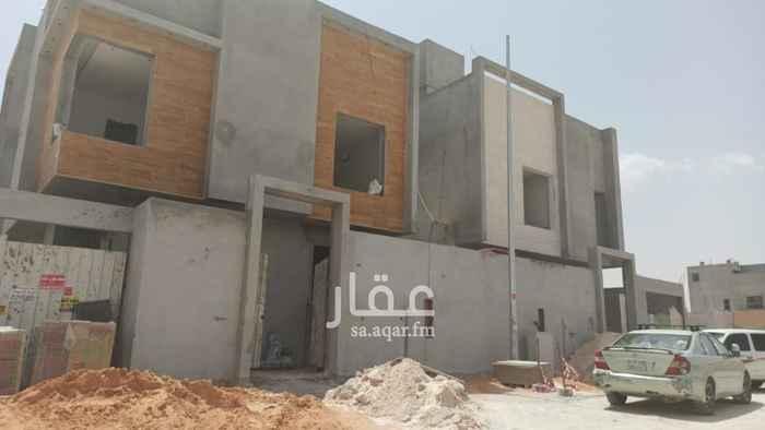 فيلا للبيع في طريق عثمان بن عفان ، حي النرجس ، الرياض ، الرياض