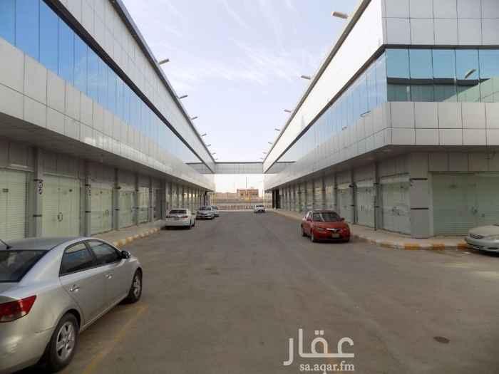 محل للإيجار في طريق الأمير سعد بن عبدالرحمن الأول ، حي السعادة ، الرياض ، الرياض
