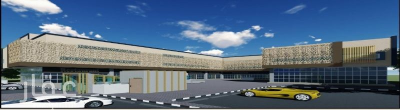 محل للإيجار في حي ، الطريق الدائري الجنوبي ، حي المنصورة ، الرياض ، الرياض
