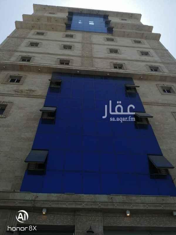 عمارة للبيع في شارع حراء ، حي النزهة ، جدة ، جدة
