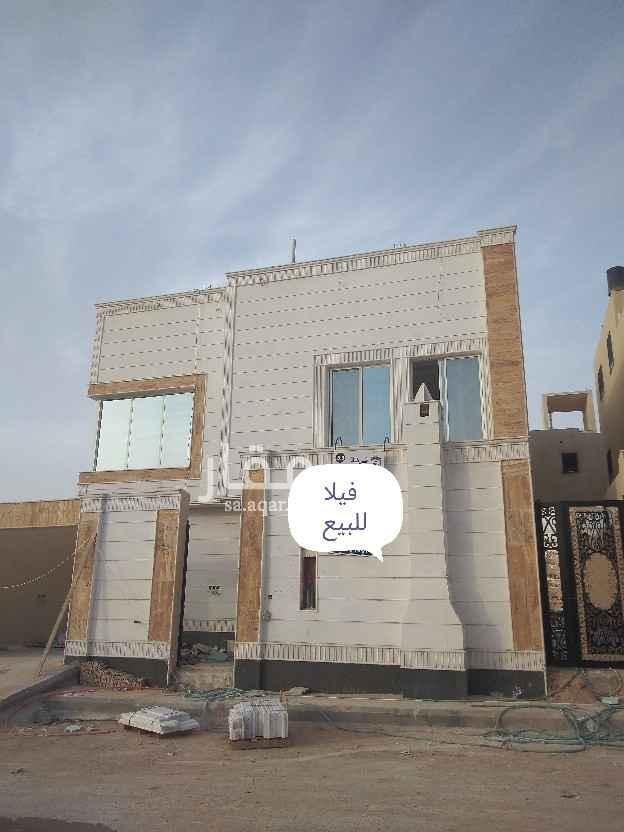 فيلا للبيع في شارع المجاز ، حي الحزم ، الرياض ، الرياض