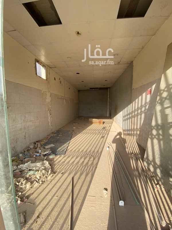 محل للإيجار في الرياض ، حي النرجس ، الرياض