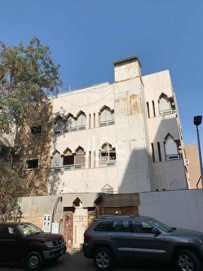 أرض للبيع في شارع يحيى بن عمر ، حي الفيصلية ، جدة ، جدة