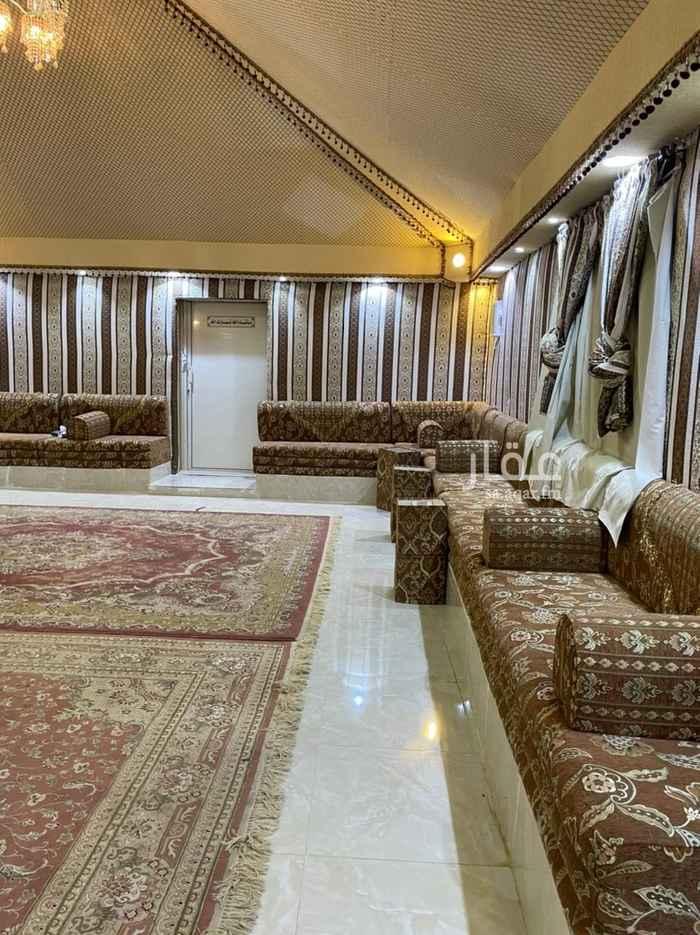 استراحة للبيع في حي العمرة الجديدة ، مكة ، الجموم