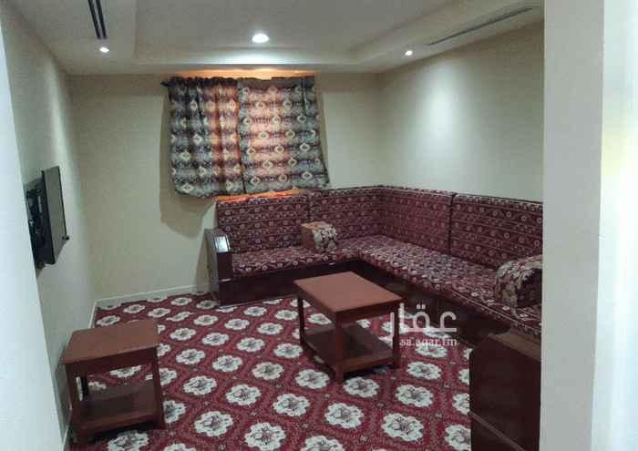شقة للإيجار في شارع الأديب ، الرياض ، الرياض