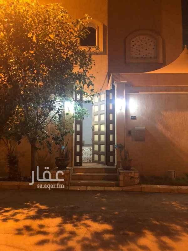 شقة للإيجار في شارع شجاع بن وهب ، حي العليا ، الرياض ، الرياض