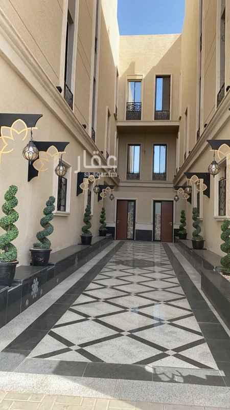 شقة للإيجار في حي ، شارع محمد بن عبدالعزيز العجاجي ، حي القيروان ، الرياض ، الرياض