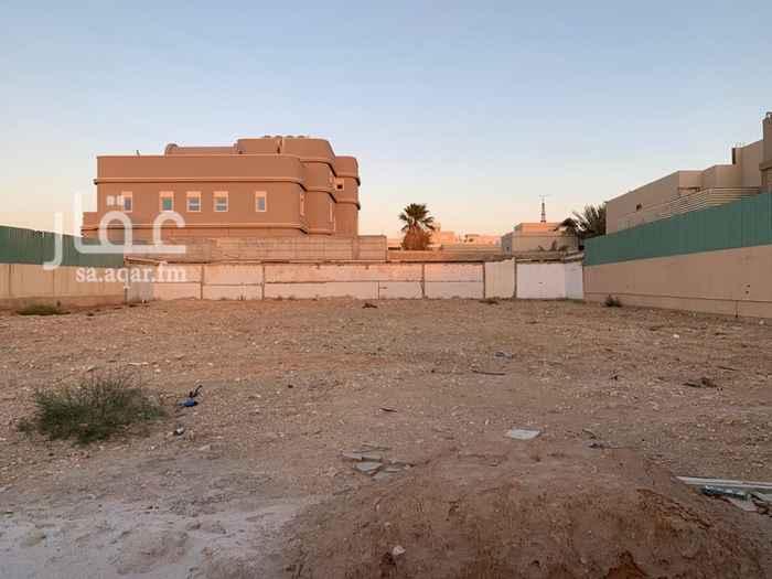 أرض للبيع في شارع ال مقرن, الربوة, الرياض