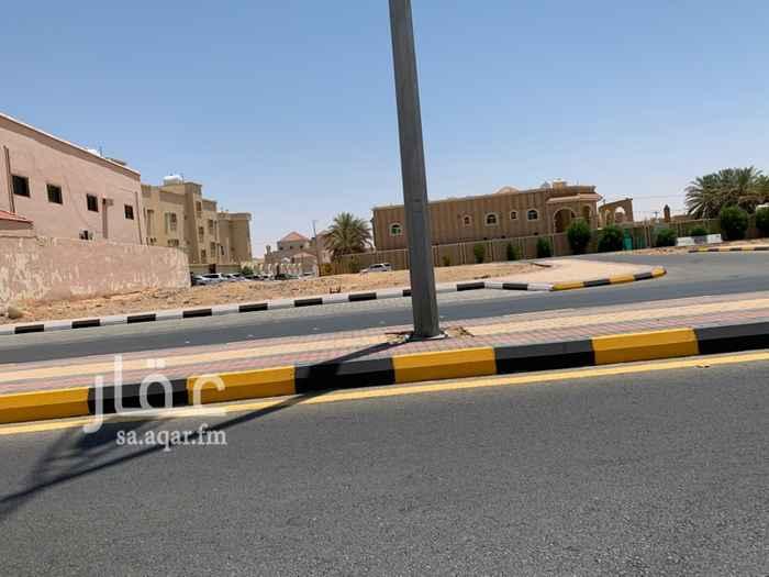 أرض للبيع في طريق الامير عبدالرحمن السديري ، حي المنح الخاصة ، سكاكا ، سكاكا