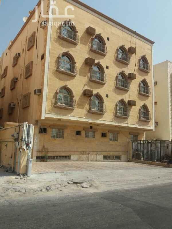 شقة للإيجار في شارع ١ (ب) ، حي الجامعة ، الظهران