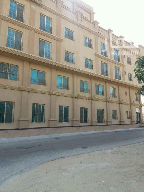 عمارة للإيجار في طريق الأمير محمد بن فهد ، حي الجامعة ، الظهران